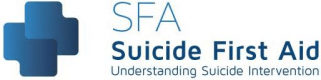 Suicide First Aid logo